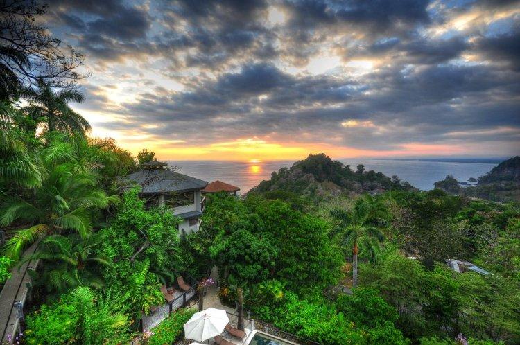 Tourismus in Costa Rica