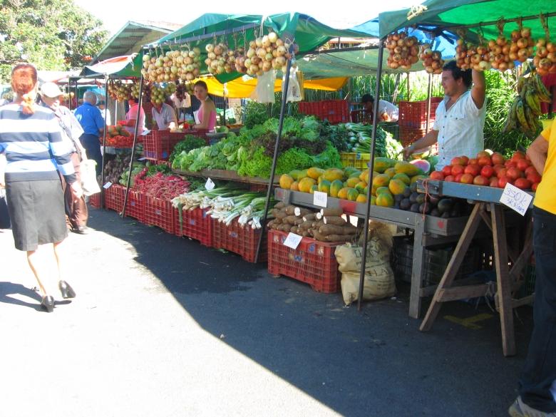 Günstig Einkaufen in Costa Rica