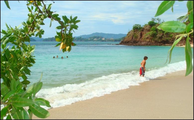 Geld sparen in Costa Rica