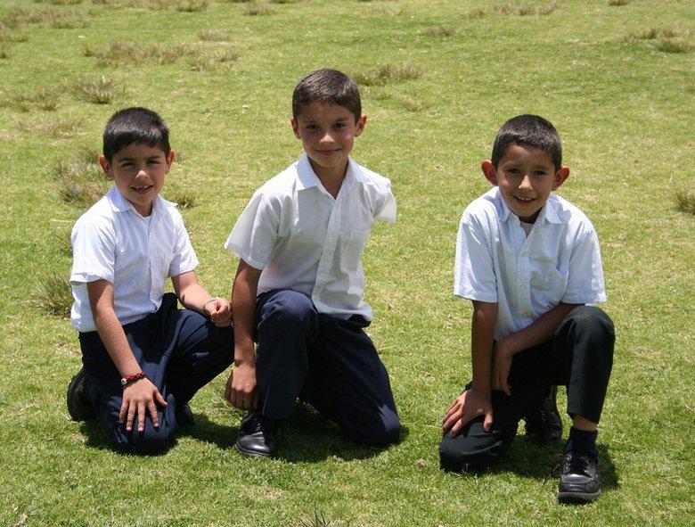 Schule in Costa Rica