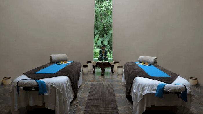 Spa   El Silencio Lodge & Spa