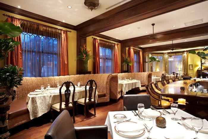 Restaurant / Bar   Foto: Hotel Grano de Oro