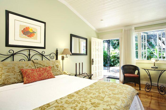 Superior Zimmer |Foto: Hotel Grano de Oro