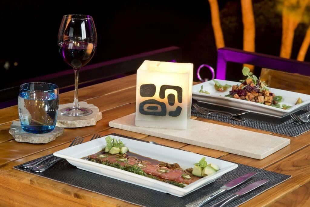 Gourmet Küche  Foto: Kurà Design Villas