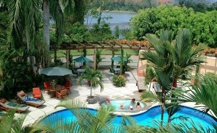Pool von Hotel Casa Turire