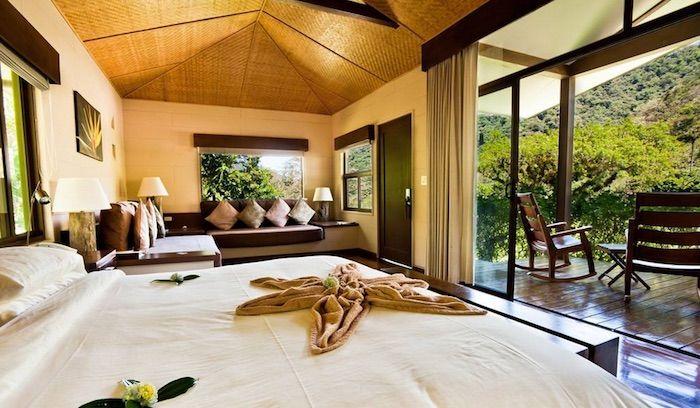 Suite   Foto: El Silencio Lodge & Spa