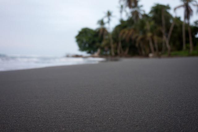 Negra (Cahuita) | Foto: Jipe7