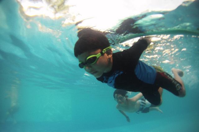 Reisen mit Kindern in Costa Rica