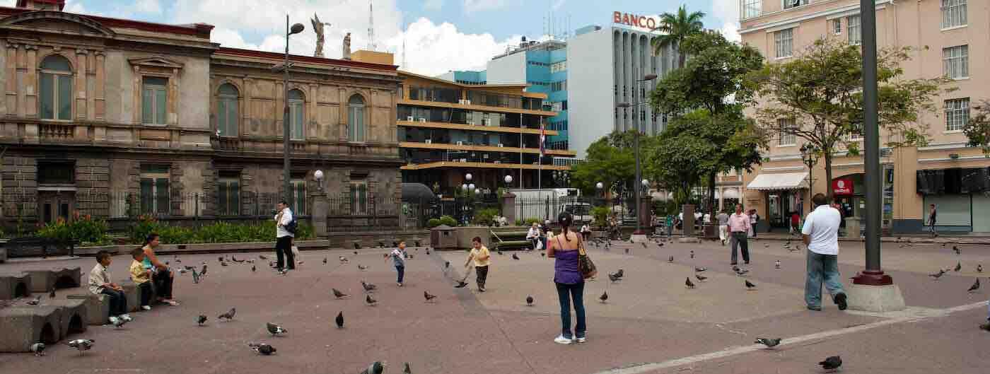 Leben in San José als Auswanderer