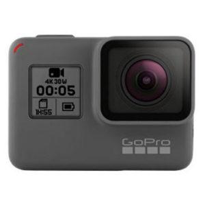 GoPro wasserdicht
