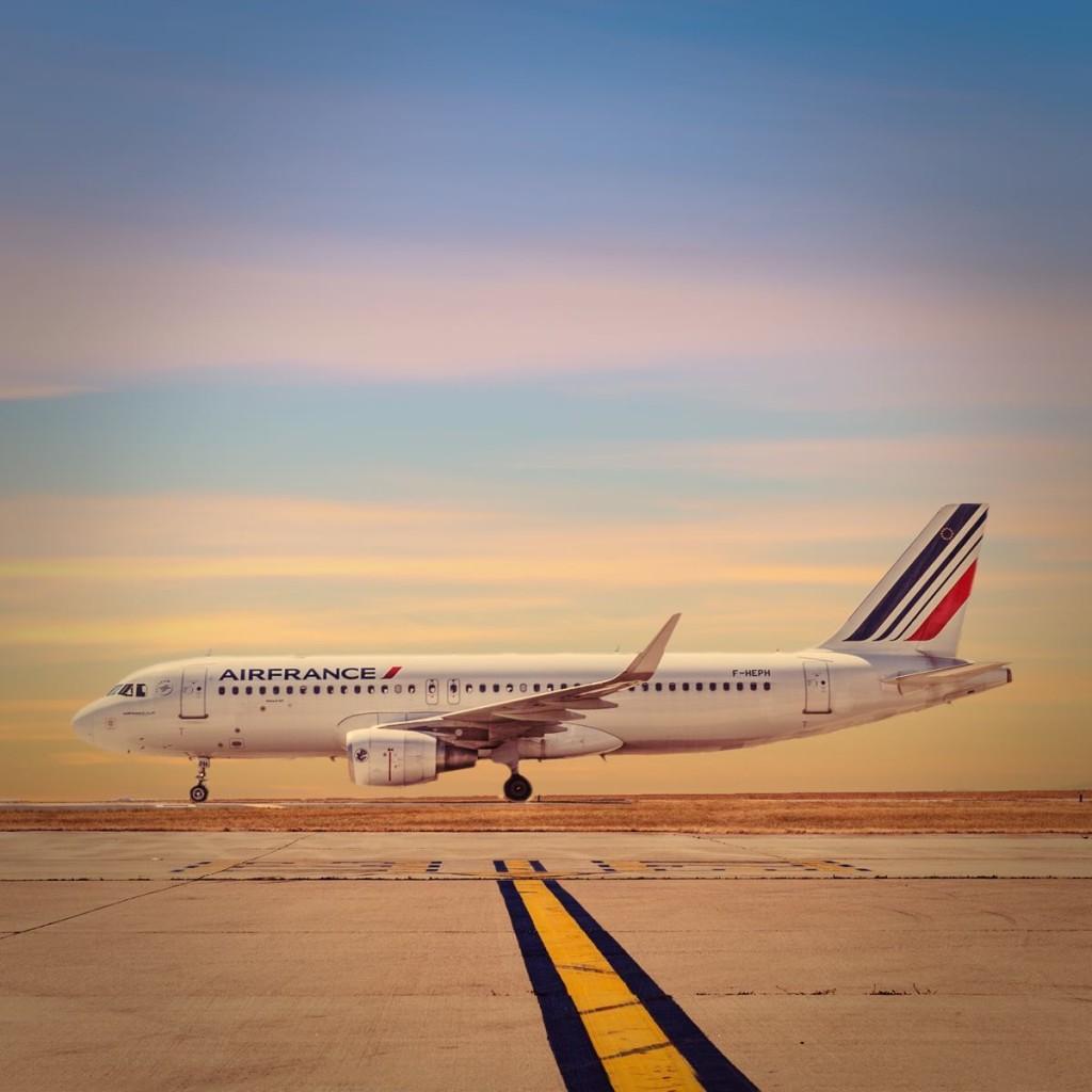 Air France Direktflug Europa nach Costa Rica