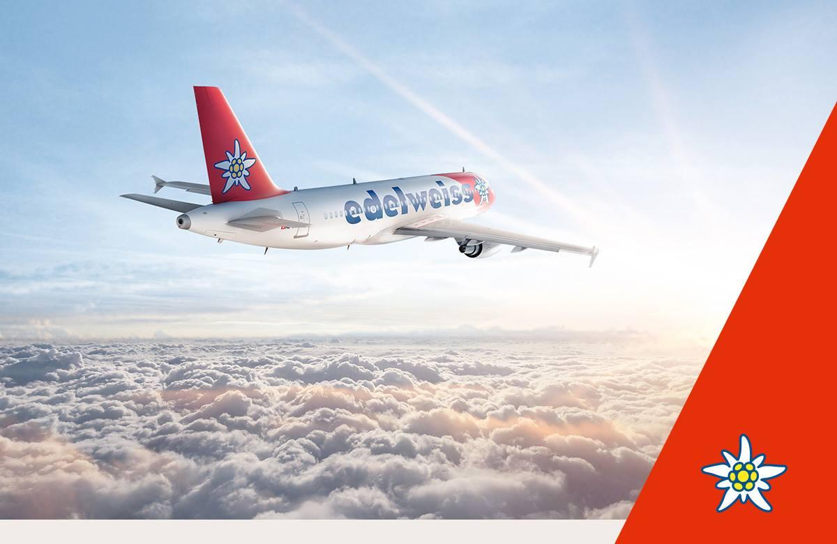 Edelweiss Air Direktflug Europa nach Costa Rica