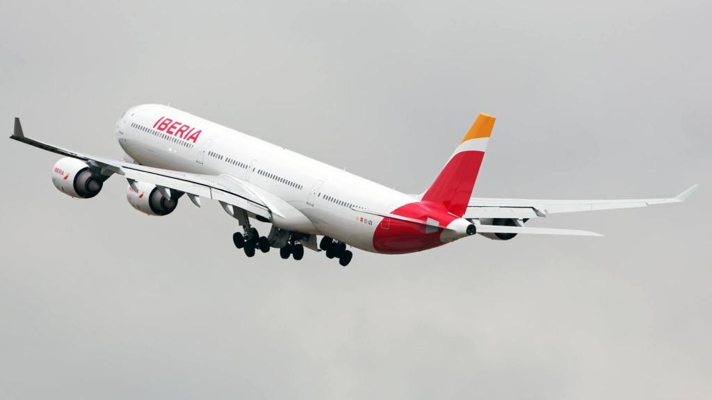 Iberia Direktflug Europa nach Costa Rica