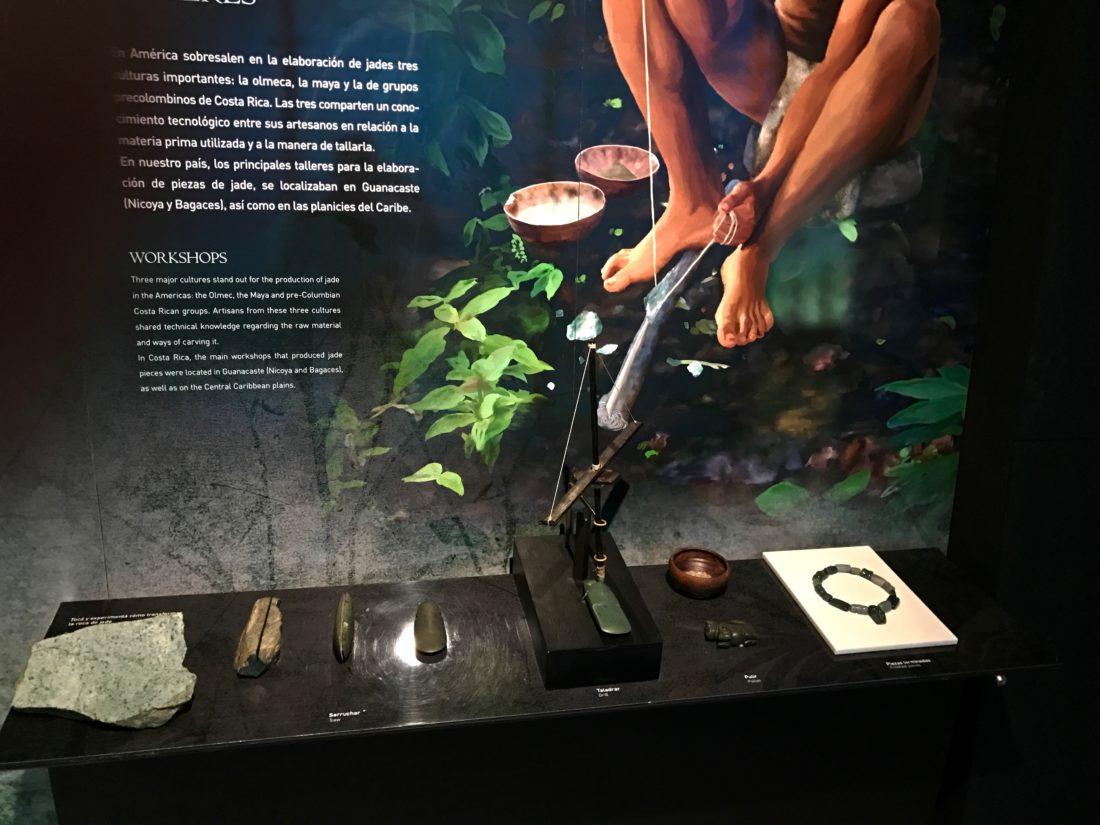 Jademuseum, San José, Costa Rica