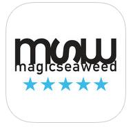 Magic Seaweed
