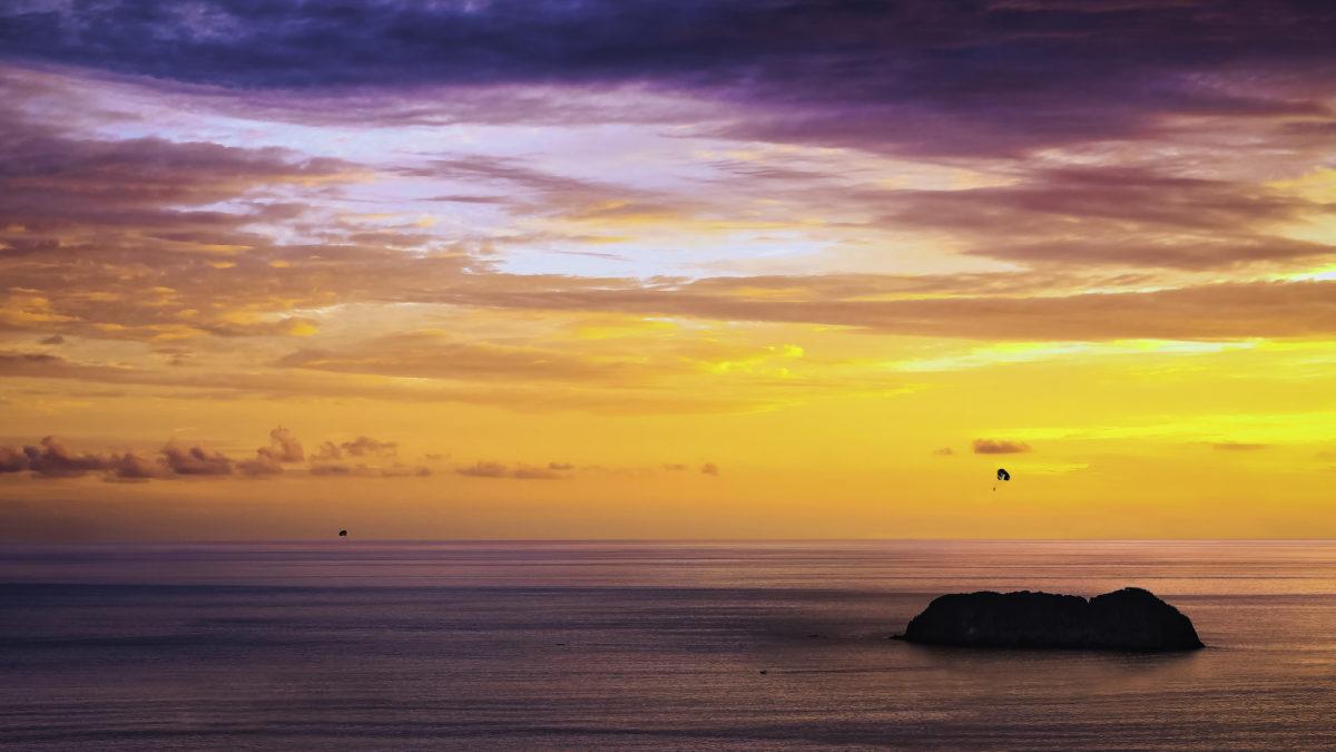 Playa Espadilla, Costa Rica
