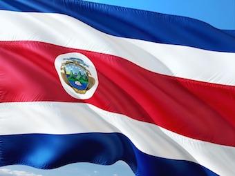 Costa Rica Nationalfeiertag