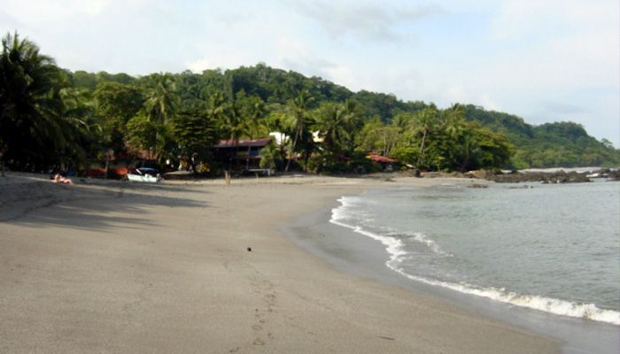 Playa Montezuma Costa Rica