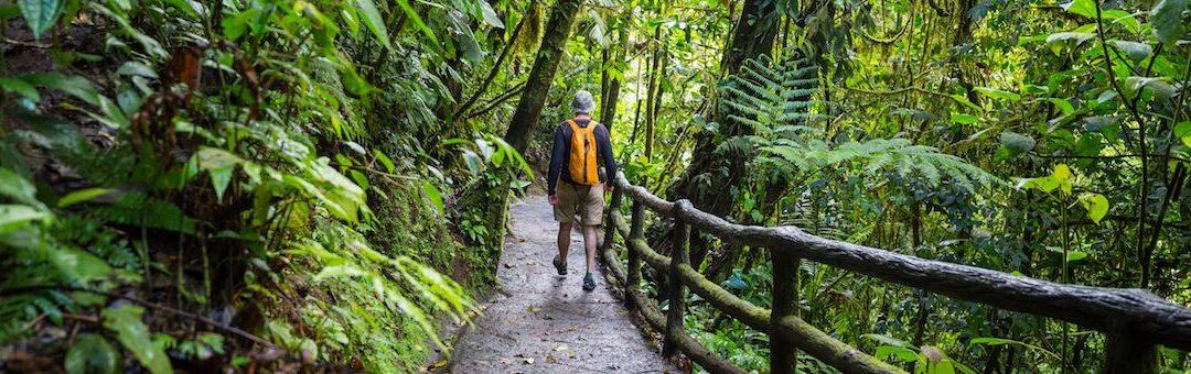 Costa Rica – Urlaubsspaß für die gesamte Familie