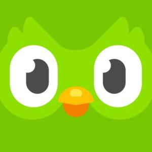 Duolingo App Logo